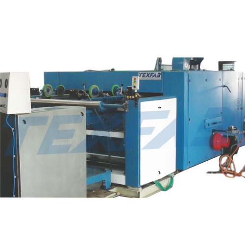 Finishing & Coating Machine